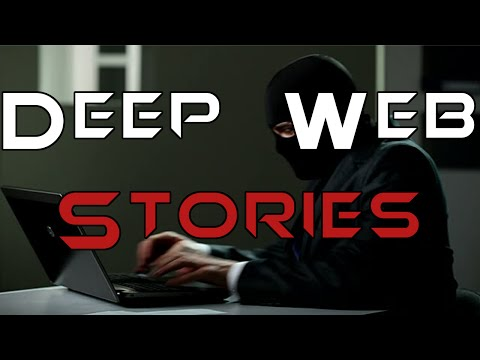 Horrifying Deep Web Stories Hackers and Murderers (Graphic Language)