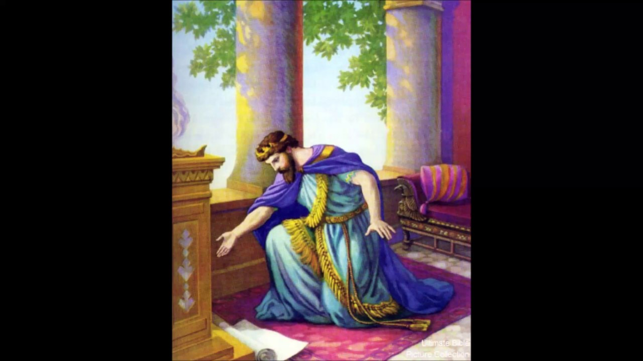 Download Aventuri in lumea bibliei - Regele evlavios