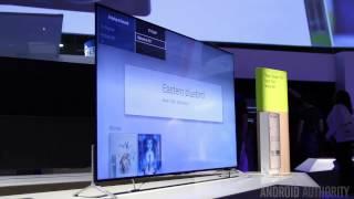 Tivi Sony Bravia màn hình 4K hệ điều hành Android