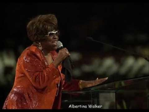 Albertina Walker- I'm Still Here