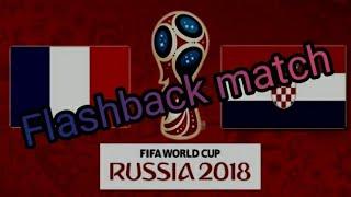 Франция Хорватия Final Финал World Cup Russia 2018 Обзор Review