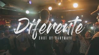 Miranda - DIFERENTE (Videoclip) - [VALKNUT]