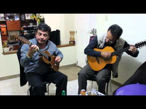 El Chamizal - Luis Lorenzo Peña El Zurdo del Requinto