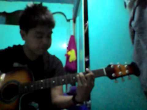 Diwata - abra ft.chito miranda guitar cover - YouTube
