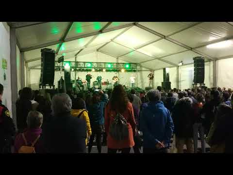 """Folixa De Les Lletres Asturianes 2019. Llan De Cubel - """"Llonxana"""""""