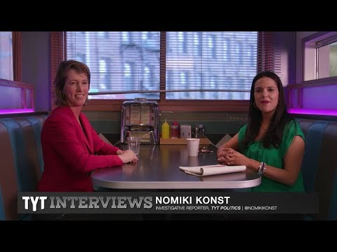 Zephyr Teachout on The Young Turks with Nomiki Konst