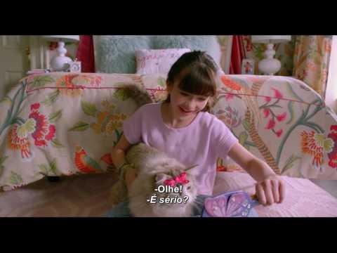 Trailer do filme Virei um Gato