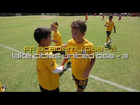 FootyTV 006 | BEING DISCIPLINED