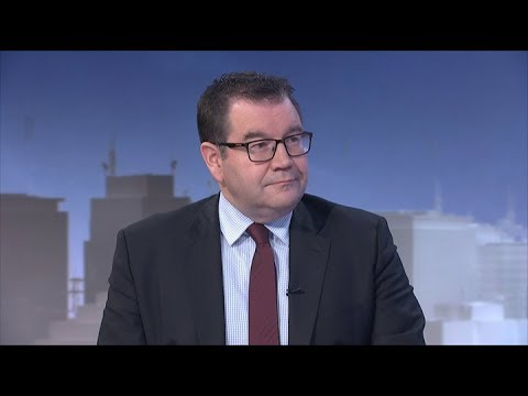 Q+A with Grant Robertson: Budget 2018