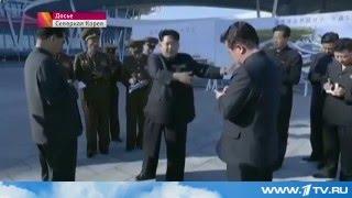 Северная Корея готова применить ядерное оружие 2016, СЕГОДНЯ