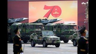 10/1 时事大家谈:中共建政七十年,习近平治下的中国怎么走?