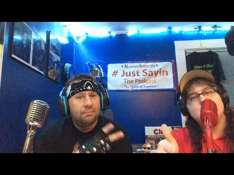 Hashtag Just Sayin Episode 153: I'm jealous of the people that haven't met you