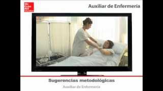 Manual Auxiliar de Enfermería Editorial McGraw-Hill EAN 9788448184100