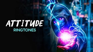 Download Top 5 Best Attitude Ringtones 2019 | Download Now | S8 Mp3 and Videos