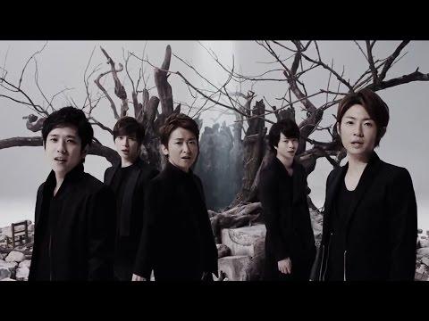 嵐 【Sakura】 PV FULL 歌詞動画