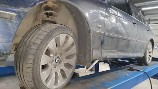Жесть на СТО или будни автомехаников 120. Масло в системе охл.Рено. BMW 528 устално не сдался