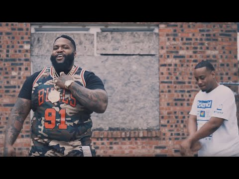 WFL Gino - Wild Boy Feat. Beat Beast (Official Music Video)