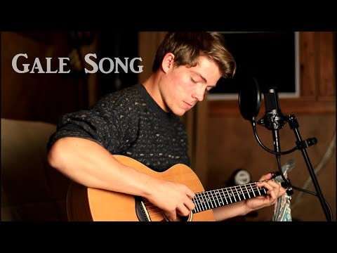 The Lumineers - Gale Song  (Acoustic Cover)