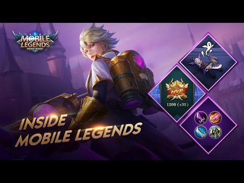 Inside Mobile Legends | Patch 1.3.22 Spotlight | Mobile Legends: Bang Bang!