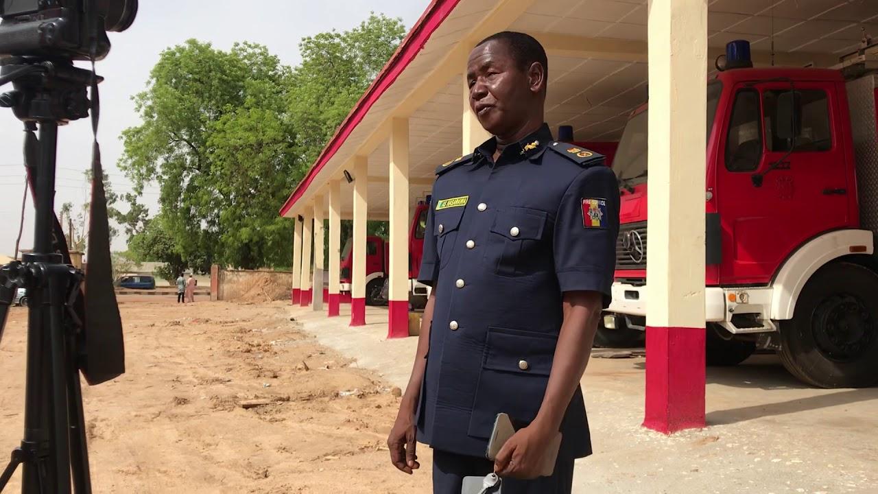 2019: Fire Outbreak Claimed 13, Injured 42 Others In Zamfara