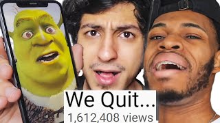 THE END OF 3AM VIDEOS