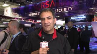 Live From RSA Conference - Balancing Security & Convenience