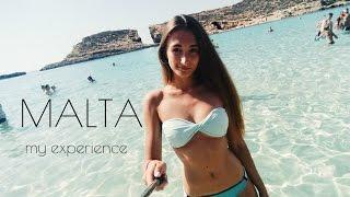 видео Отдых на Мальте
