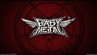 BABYMETAL - Megitsune Japanese & German Lyrics ♥