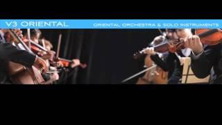 V3 ORIENTAL Hilal Mati Kamangat and Kawala 2017 Video