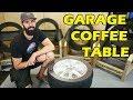 DIY Garage coffee table - Garage Avenger S01E02
