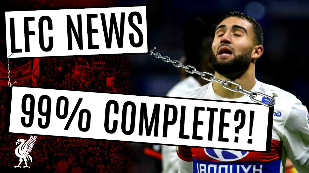 810becc107d BREAKING NEWS  Nabil Fekir To Liverpool 99% Complete ! LFC Latest Transfer  News Today