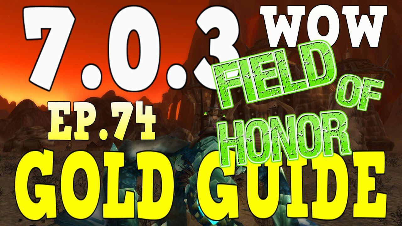 Honor level 500 achievement world of warcraft.