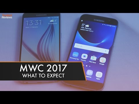 MWC 2017 | Which Phones To Expect?
