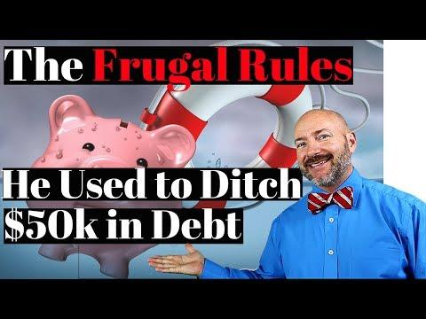 From Five-Figure Debt to Six-Figure Savings