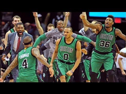Boston Celtics 2016-2017 Hype video