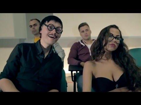 3BIT & Cyber Marian - 🏆 PIĄTEK (Official Video)
