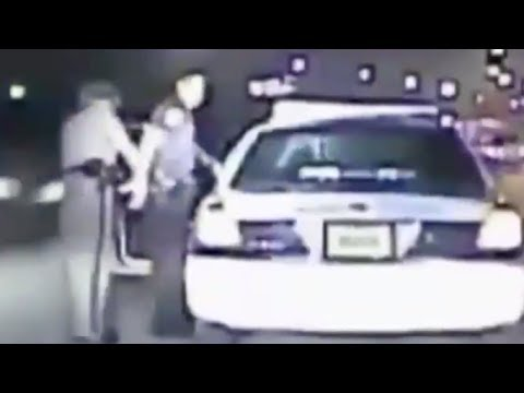 Cop Arrests Cop & That's When Her Tro…