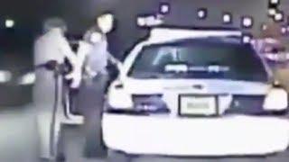 Cop Arrests Cop & That
