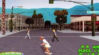 Awful Playstation Games: 2Xtreme Review