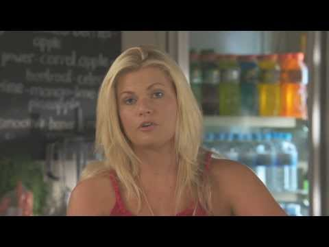 Bonnie Sveen for World's Greatest Shave 2014