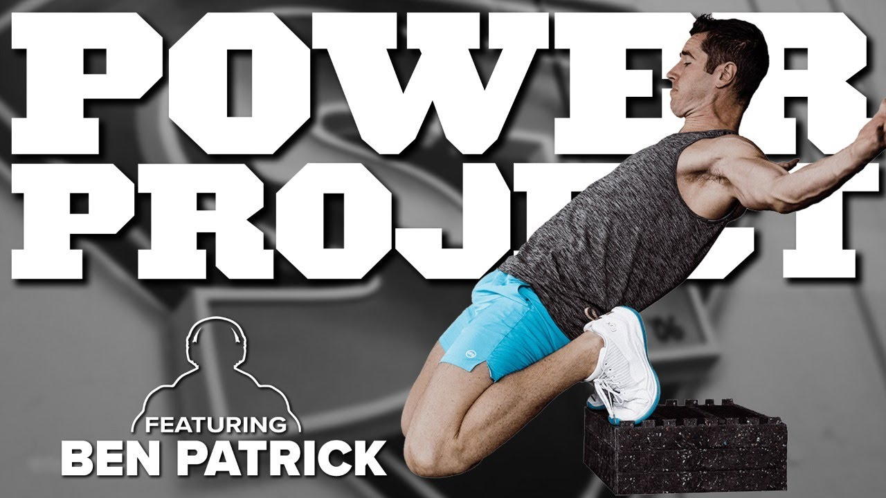 Download Mark Bell's Power Project EP. 492 - Knees Over Toes Guy Ben Patrick