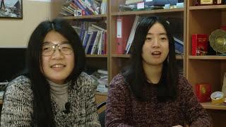 Образование китайцев в России