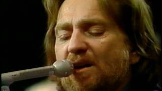 I'd Have to Be Crazy - Willie Nelson