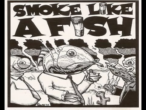 Smoke Like A Fish - Romance