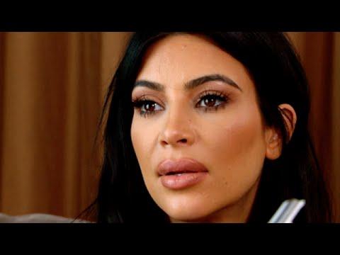 Kim Kardashian Furious At Caitlyn Jenner For Dissing Kris
