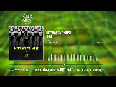 Interactive Noise - Exile (Official Audio)