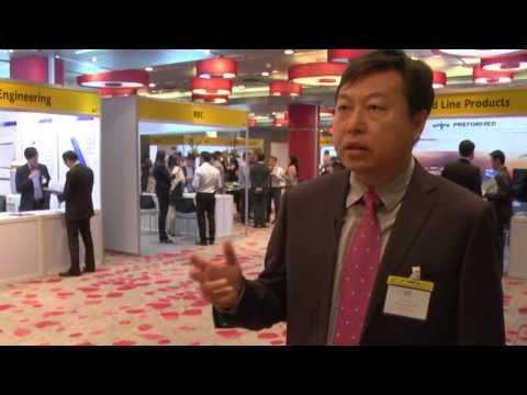 Yong Liu: JA Solar Interview at Solar Energy South East Asia