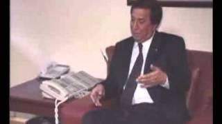 Necdet Tekin - Tunus Savunma Bakanı