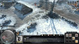 #2 Company of Heroes 2: Theatre of War - F*** you game!