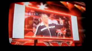 WWE In My Eyes RAW 1